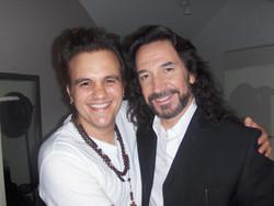 Nazareno and Marco A. Solis