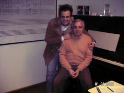 Nazareno and J. Cirigliano