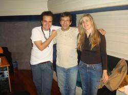 Nazareno and Guillermo Fernandez