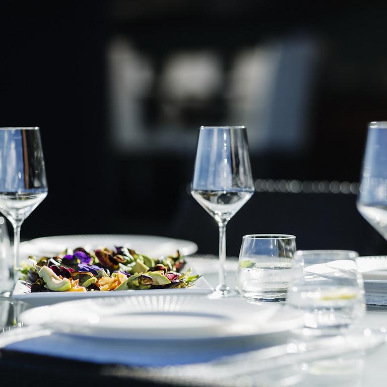 Wine Pairing Dinne with Italian Regional Food