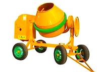 Linosella 360 Liters Conrete Mixer Modern Machinery Trading LLC