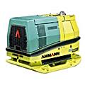 Ammann Remote control plate compactor