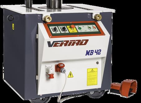 Durable Vertro Bar Bending Machine & Bar Cutting Machine