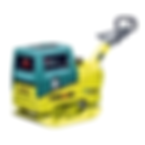 Ammann Hydrostatic Plate Compactor Modern Machinery Trading LLC