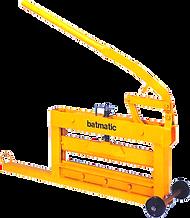 Batmatic Block Splitter Modern Machinery Trading LLC