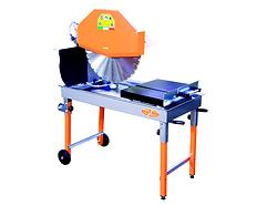 Manta ED50-600 Block Cutting Machine