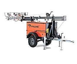 Palme Light Tower Modern Machinery Trading LLC