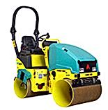 Ammann Mini Passenger Roller