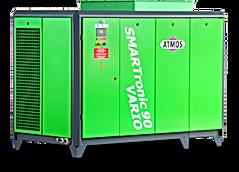 Electric Screw Compressor Modern Machinery Trading LLC