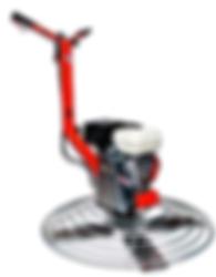 King Power Trowel-Power Float Modern Machinery Trading LLC