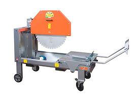 MANTA TP 650-1000 Curbstone cutting machine