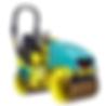 AMMANN Light Tandem Vibratory Roller