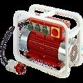 TechnoFlex High Frequency Concrete Vibrator Converter