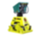 Ammann ADD-ON Compactor