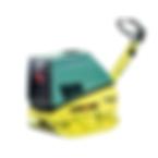 Ammann Reversible Plate Compactor Modern Machinery Trading LLC
