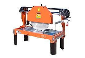 MANTA LX TP Block Cutting Machine