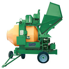 Harlow 750 liter Concrete Mixer Modern Machinery Trading LLC