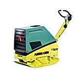 Ammann Reversible Plate Compactor 4920 5 ton