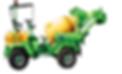 Harlow Dumper Mixer Modern Machinery Trading LLC