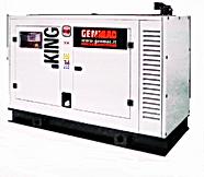 Genmac Diesel Generators,Generators in Dubai,Generators,Generator