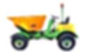 Silla Dumper Machine Modern Machinery Trading LLC