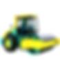 Ammann Single Drum Roller Compactor