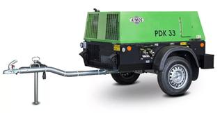 ATMOS PDK33 Screw Air Compressor