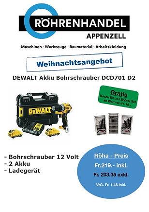 DeWalt Akku Bohrschrauber DCD701.jpg