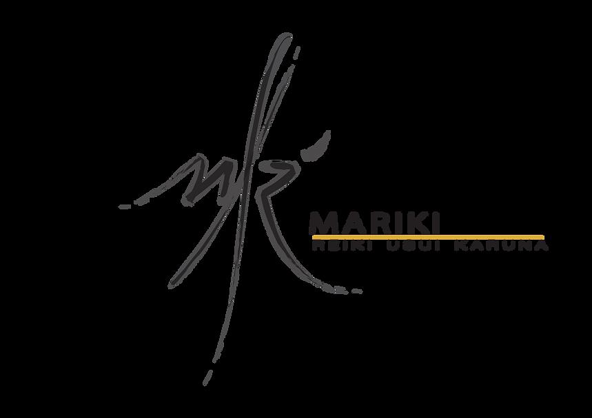 Mariki | Reiki Usui & Karuna