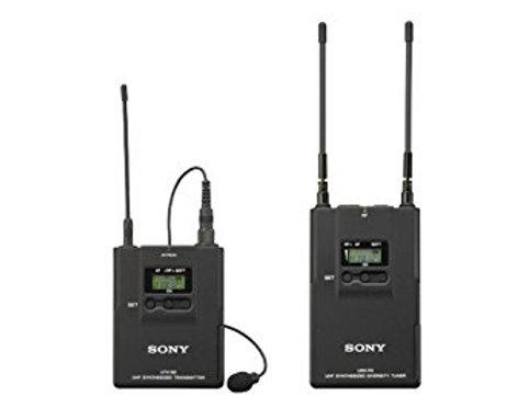 Петличные микрофоны Sony UWP-V1