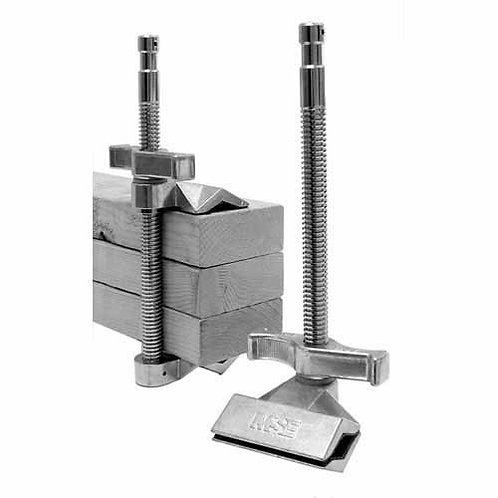 Matthellini Clamp - 6 End Jaw