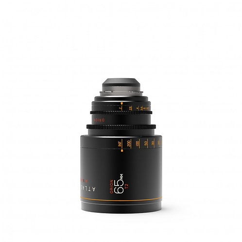 Atlas Orion Anamorphic 65 mm T2 PL\EF (metric)