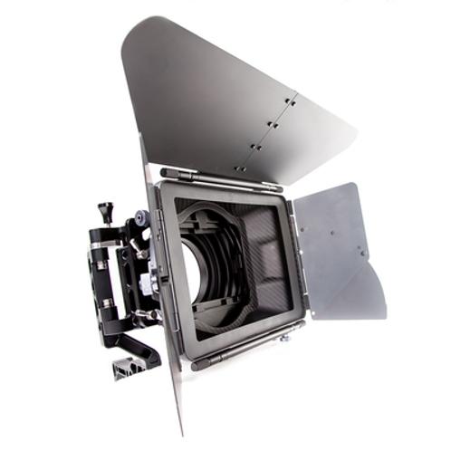 """Компендиум Tilta 4 x 5.65"""" Carbon Fiber Matte Box"""