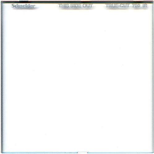 """Schneider 4 x 4"""" True-Cut 750 IR Filter"""