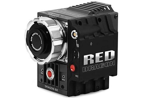 RED DRAGON SCARLET 6K