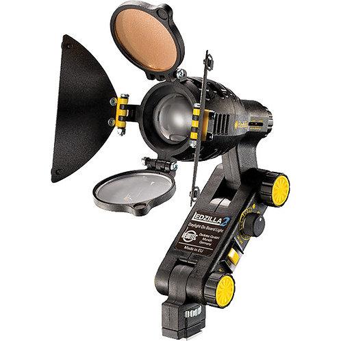 Накамерный прожектор Dedolight DLOBML2-D Ledzilla Mini