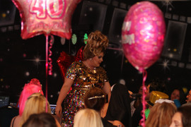 Drag queens rubyz cabaret bournemouth