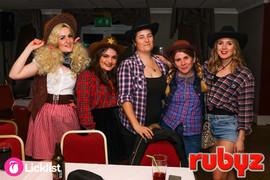 rubyz cabaret Bournemouth Drag comedy Cl