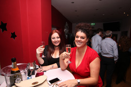 PArty at rubyz bournemouth