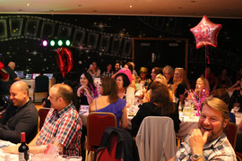 party at rubyz bournemouth Birthday part
