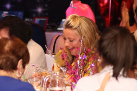 Hen Party at Rubyz bournemouth