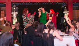 Rubyz Party Drag Queens