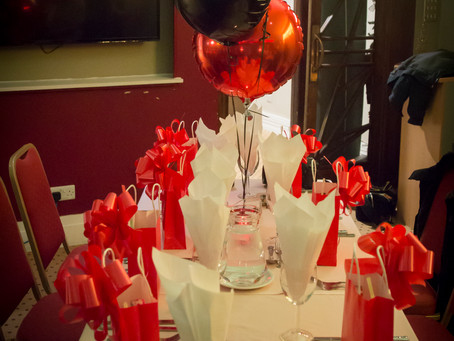 Great party bags for your Hen party