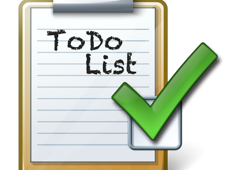 Lean Tip: Change Your To-Do List!