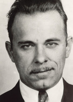 Busy is Public Enemy #1 (like John Dillinger)
