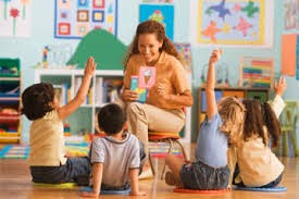 A3 Lessons from Kindergarten