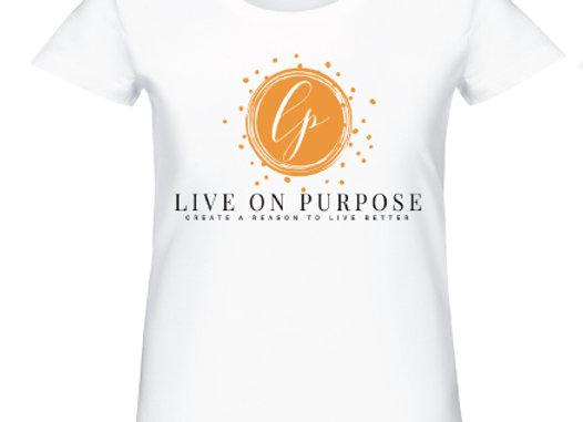 Live on Purpose Short Sleeve