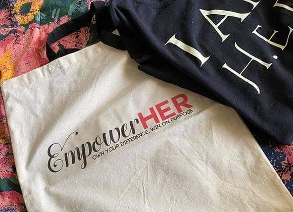EmpowerHER Tote