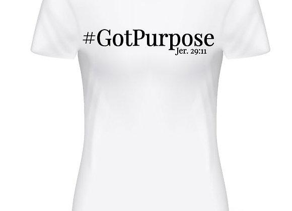 Got Purpose Short Sleeve