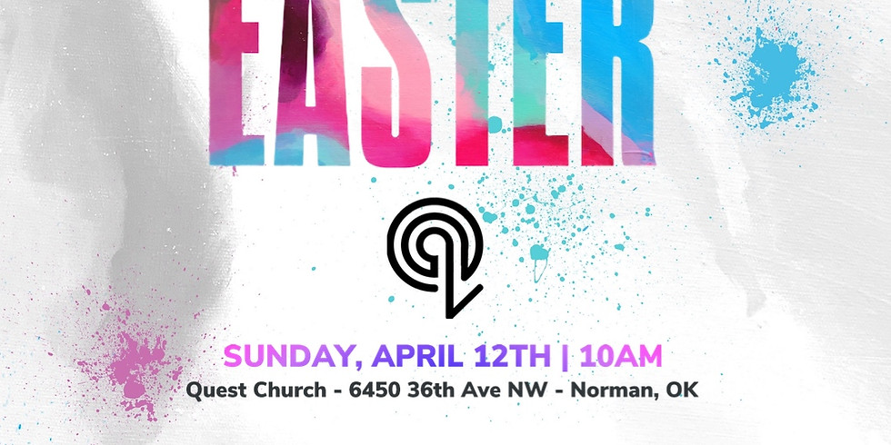 Easter Drive In Church 10:00am